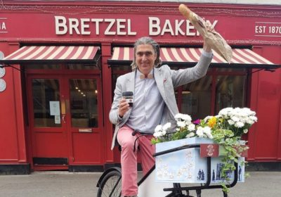 The Bretzel Bakery